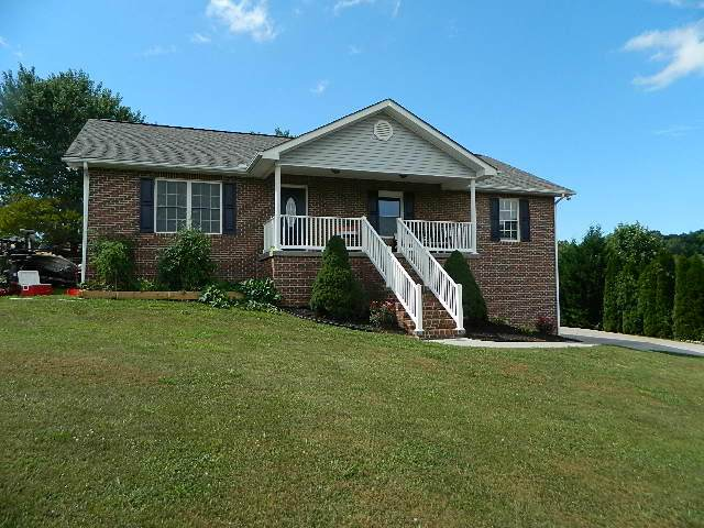 475 Laurel Rd, Clinton, TN 37716 (#1123004) :: Billy Houston Group