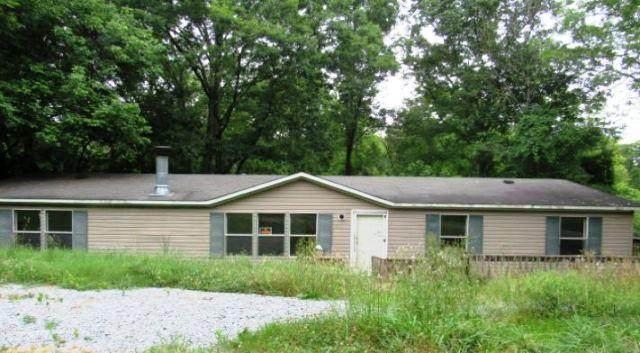 1731 Elkins Rd, Kodak, TN 37764 (#1123160) :: The Terrell Team