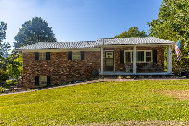 4215 Brown Gap Rd, Knoxville, TN 37918 (#1123257) :: Shannon Foster Boline Group