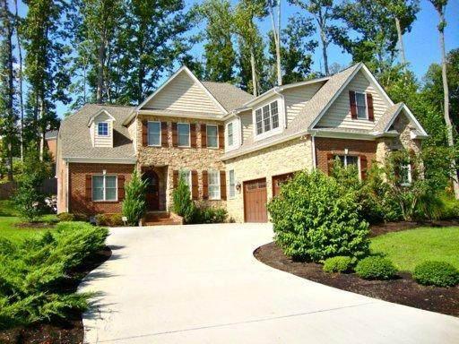 2855 Surfside Shores Lane, Knoxville, TN 37938 (#1124211) :: Realty Executives