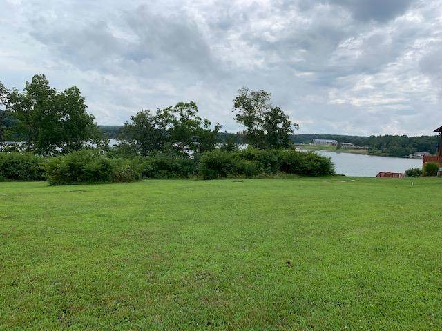 Waterview Drive, Crossville, TN 38555 (#1124979) :: Billy Houston Group
