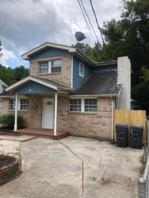 204 Wynn Ave # 101, Knoxville, TN 37920 (#1125243) :: Venture Real Estate Services, Inc.