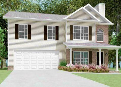 1106 Sky Top Lane, Powell, TN 37849 (#1125352) :: Tennessee Elite Realty