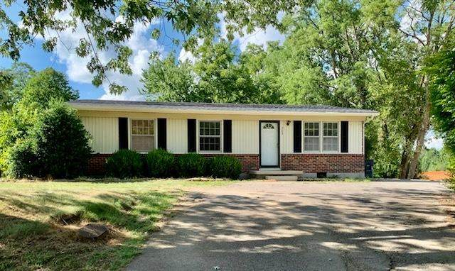 767 Buffalo Valley Road, Cookeville, TN 38501 (#1125524) :: Shannon Foster Boline Group