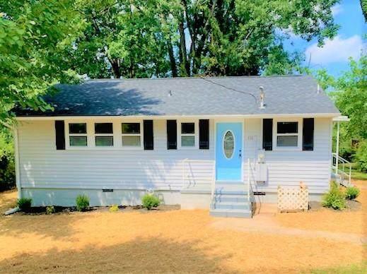 111 Potomac Circle, Oak Ridge, TN 37830 (#1125659) :: Shannon Foster Boline Group