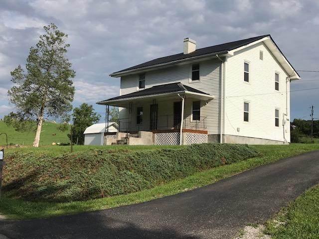 546 Beaver Brook Rd, Ewing, VA 24248 (#1125751) :: Billy Houston Group