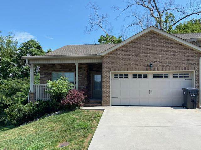 8453 Milano Way, Knoxville, TN 37923 (#1125849) :: Venture Real Estate Services, Inc.