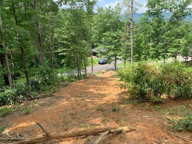 Lot 24 Pleasant View Ln Lane, Sevierville, TN 37862 (#1125931) :: The Terrell Team