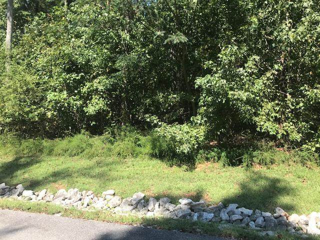 317 Eagle Ridge Rd, Rockwood, TN 37854 (#1126030) :: Realty Executives Associates Main Street