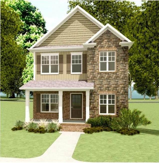 118 Hackberry St Lot41cr, Oak Ridge, TN 37830 (#1126372) :: The Sands Group
