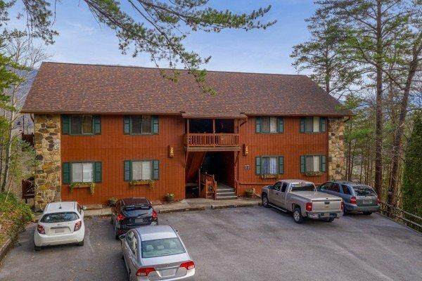 429 Deer Path Lane Unit 101, Gatlinburg, TN 37738 (#1126624) :: Exit Real Estate Professionals Network