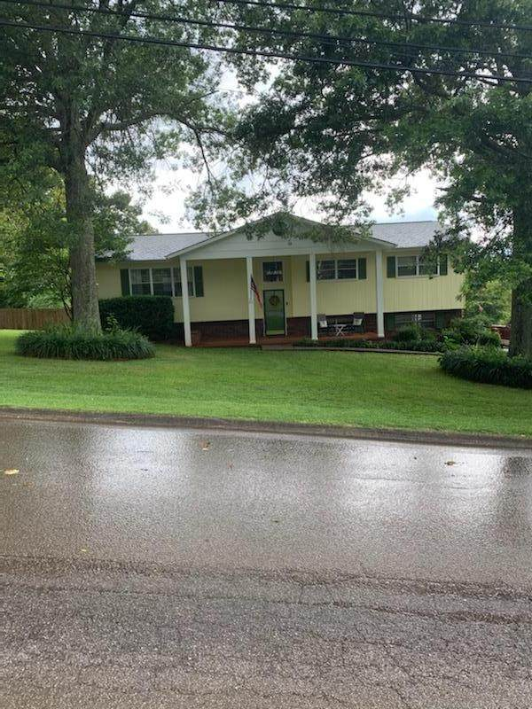 711 Greenwich Drive, Maryville, TN 37803 (#1126650) :: Realty Executives
