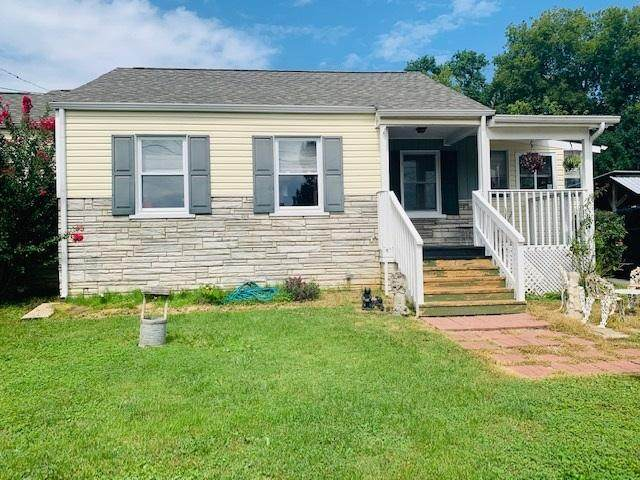 1709 Young Ave, Knoxville, TN 37920 (#1127658) :: Venture Real Estate Services, Inc.