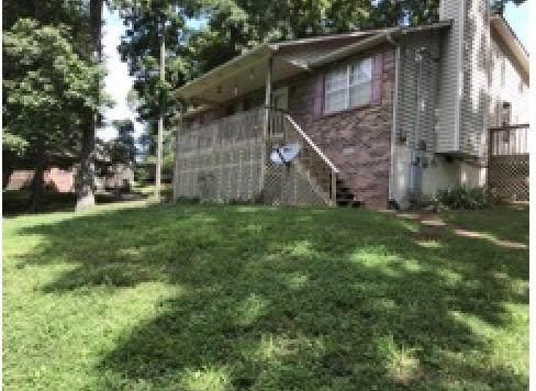215 Booker Rd, Maynardville, TN 37807 (#1127710) :: Venture Real Estate Services, Inc.