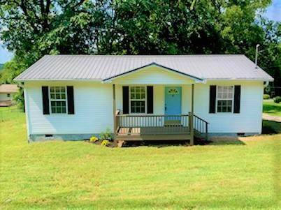 931 Valley Drive, Knoxville, TN 37920 (#1127895) :: Exit Real Estate Professionals Network