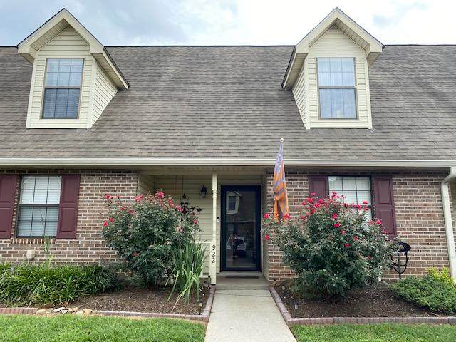 922 Bradley Bell Drive, Knoxville, TN 37938 (#1128259) :: Venture Real Estate Services, Inc.