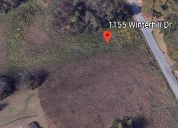 1155 Winterhill Drive - Photo 1