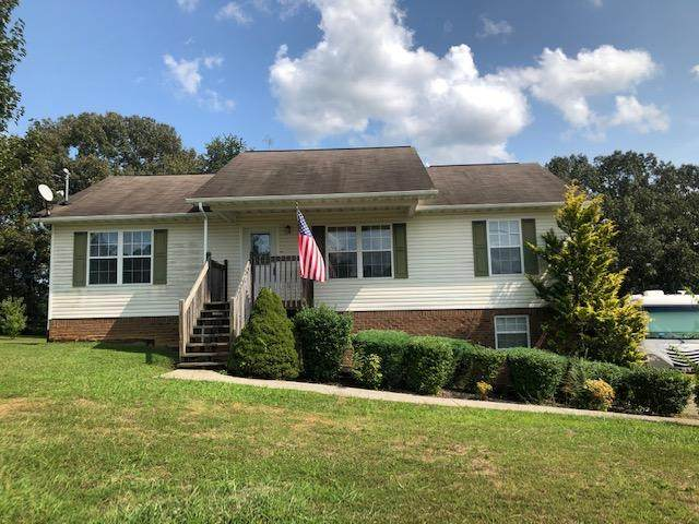 4546 Winslow Drive, Strawberry Plains, TN 37871 (#1129681) :: Shannon Foster Boline Group