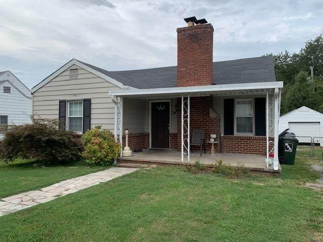 324 Henderson St, Maryville, TN 37804 (#1130019) :: Catrina Foster Group