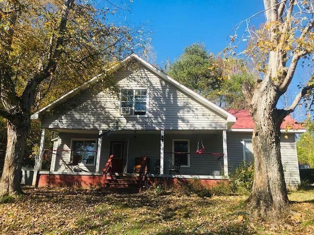 240 Hunters Ridge, Madisonville, TN 37354 (#1130095) :: Realty Executives Associates Main Street