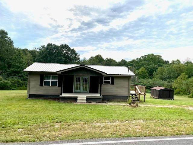 543 Daysville Rd, Rockwood, TN 37854 (#1130174) :: Shannon Foster Boline Group
