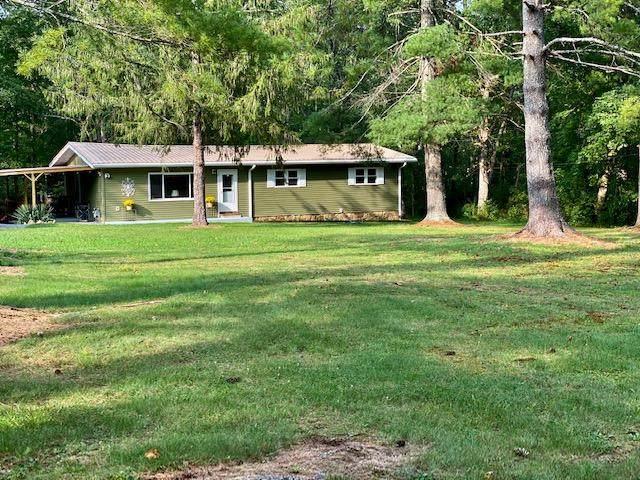 870 Hillcrest Drive, Crossville, TN 38555 (#1130283) :: Catrina Foster Group