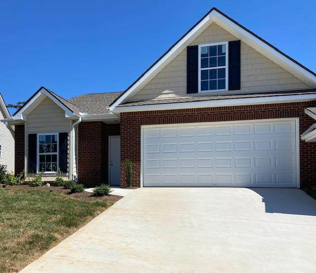 1434 Remington Grove Lane, Knoxville, TN 37909 (#1130379) :: Exit Real Estate Professionals Network