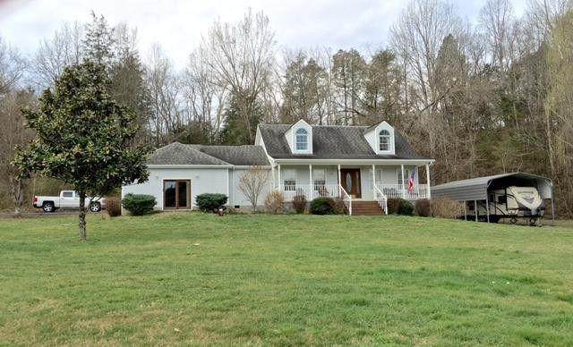 186 Heartland Rd, Cumberland Gap, TN 37724 (#1130413) :: Realty Executives