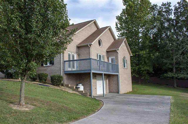 3011 Waters Edge Drive, Morristown, TN 37814 (#1130772) :: The Sands Group