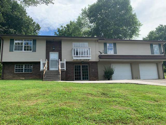 229 Dover Ave, harrogate, TN 37752 (#1131038) :: Tennessee Elite Realty