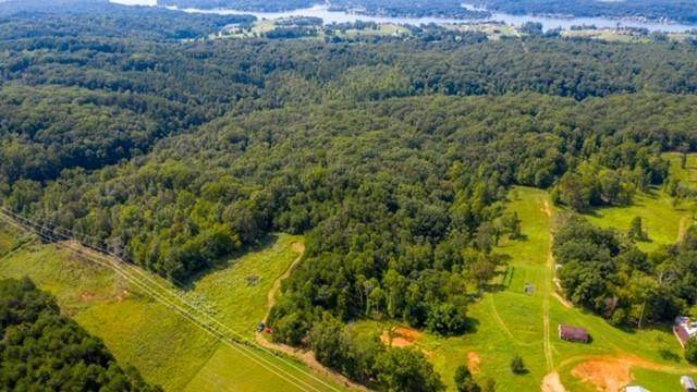 Jackson Bend Rd, Lenoir City, TN 37772 (#1131224) :: Realty Executives Associates Main Street