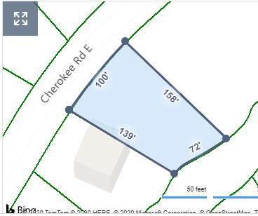 1528 E Cherokee Rd, Crossville, TN 38572 (#1131272) :: A+ Team