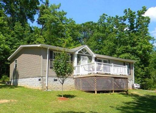 178 Scenic Drive, Crawford, TN 38554 (#1131402) :: Tennessee Elite Realty