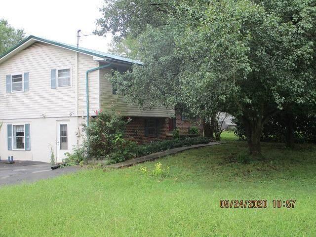 520 Mountain View Rd, Benton, TN 37307 (#1131420) :: Billy Houston Group