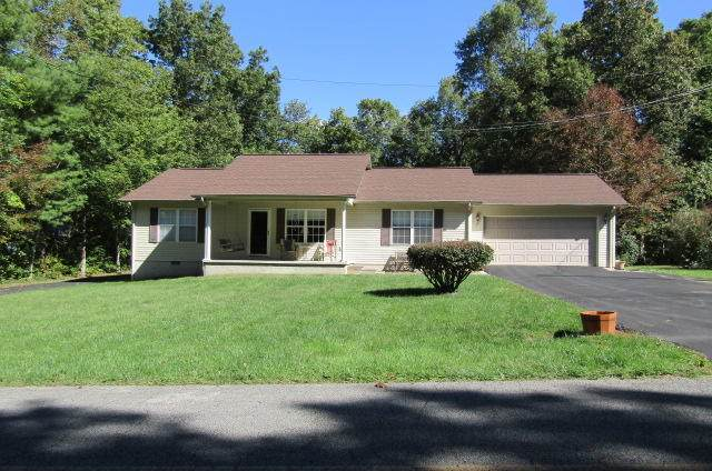 169 Lincolnshire Drive, Crossville, TN 38555 (#1131604) :: Catrina Foster Group