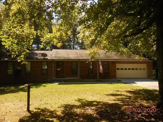 3922 Gamble Lane, Maryville, TN 37804 (#1131652) :: Realty Executives