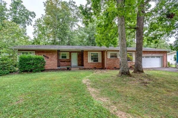 7209 Wellswood Lane, Knoxville, TN 37909 (#1131728) :: Realty Executives Associates Main Street