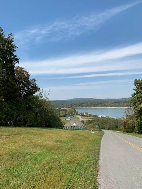 Lot 543 Russell Brothers Road, Sharps Chapel, TN 37866 (#1132271) :: Shannon Foster Boline Group