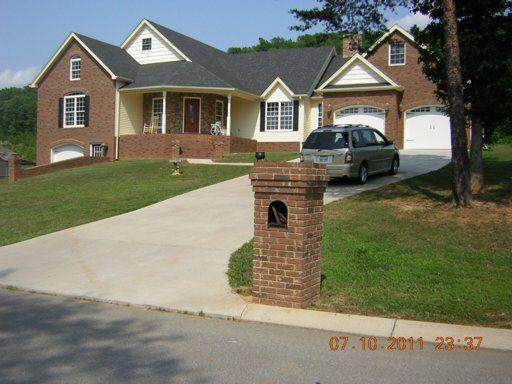 120 W Park Circle Circle, Decatur, TN 37322 (#1132479) :: Realty Executives Associates Main Street