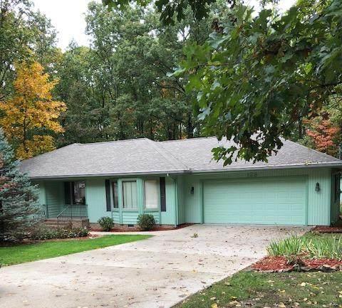 128 Lakeside Drive, Fairfield Glade, TN 38558 (#1132670) :: Catrina Foster Group