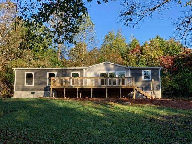4652 Hall Rd, Loudon, TN 37774 (#1132825) :: Tennessee Elite Realty