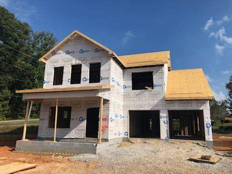 11944 Cordial Lane (Lot 21), Knoxville, TN 37932 (#1132921) :: Billy Houston Group