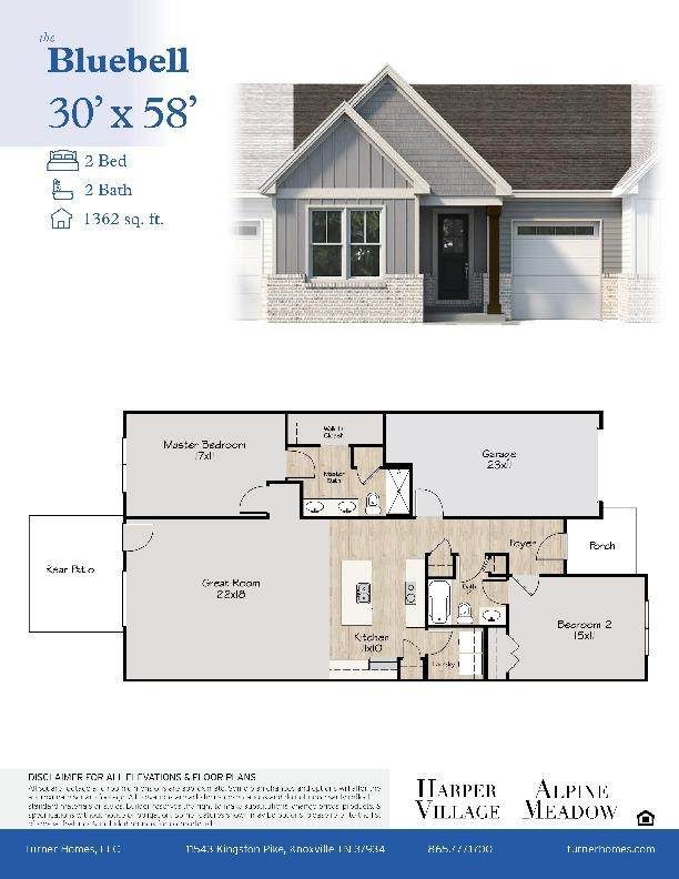439 Toronto Lane, Knoxville, TN 37918 (#1132946) :: The Cook Team