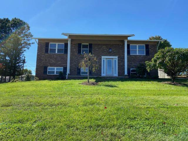 7753 Cranley Rd, Powell, TN 37849 (#1132949) :: Billy Houston Group
