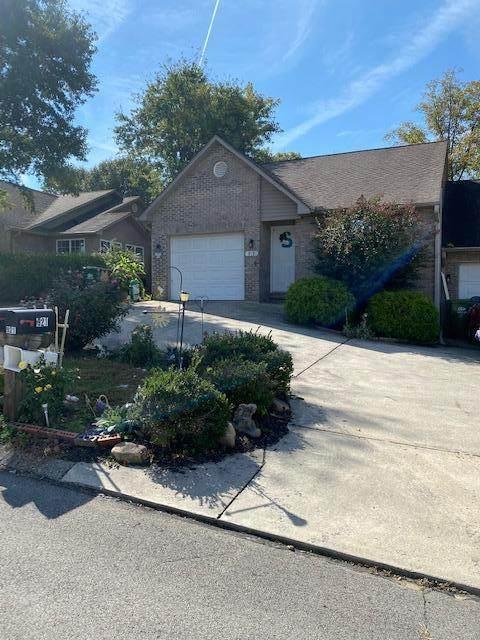 919 Mercer Drive, Maryville, TN 37801 (#1133069) :: Billy Houston Group