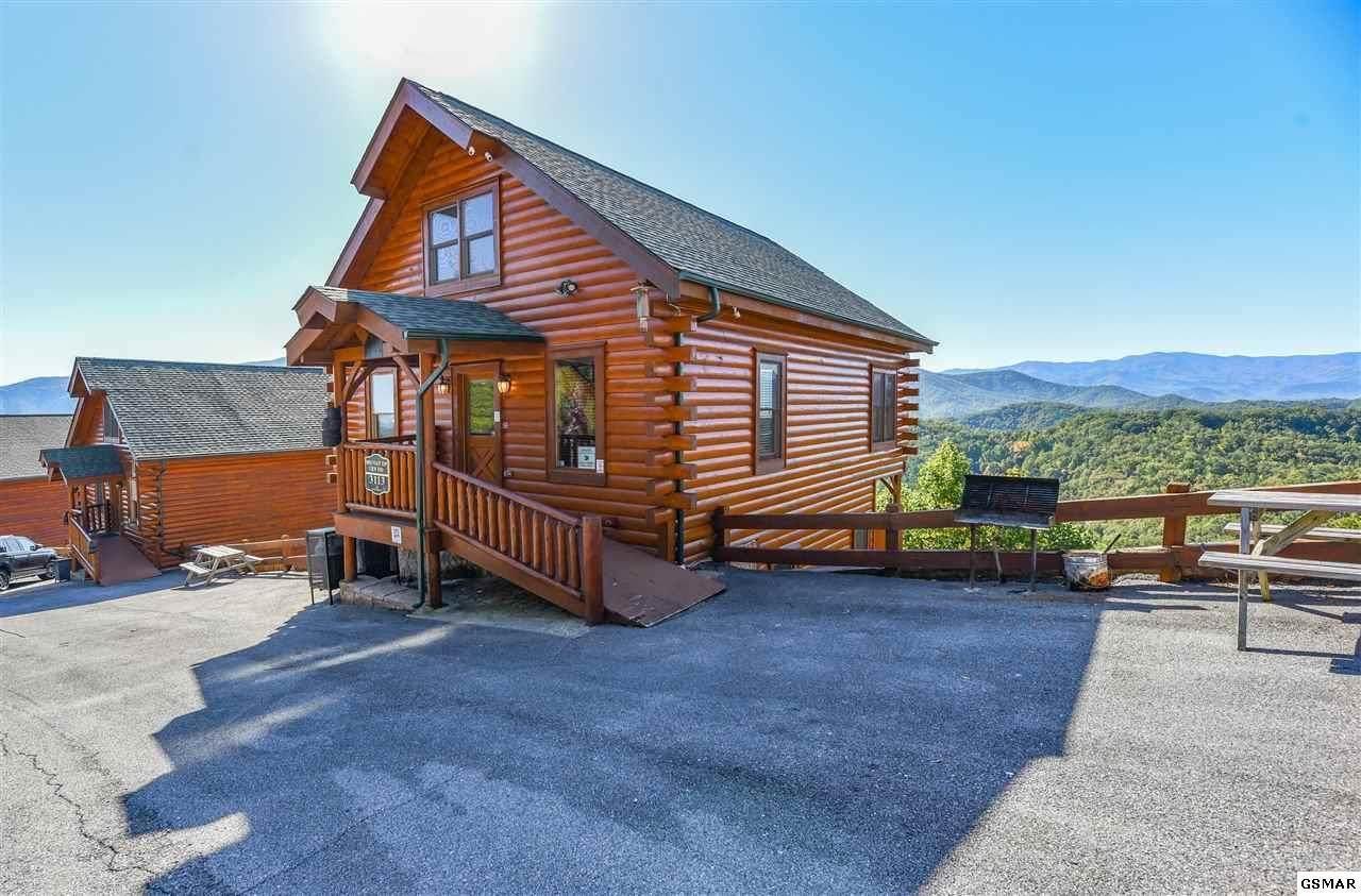 3113 Lakeview Lodge Drive - Photo 1