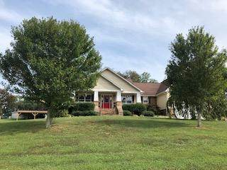 262 Wilson Gap Road, Speedwell, TN 37870 (#1133214) :: Tennessee Elite Realty
