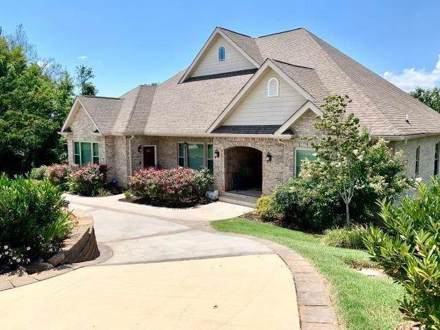 3731 Shipwatch Lane, Knoxville, TN 37920 (#1133270) :: Adam Wilson Realty