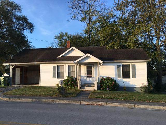 209 N 6th St, Maryville, TN 37804 (#1133293) :: Tennessee Elite Realty