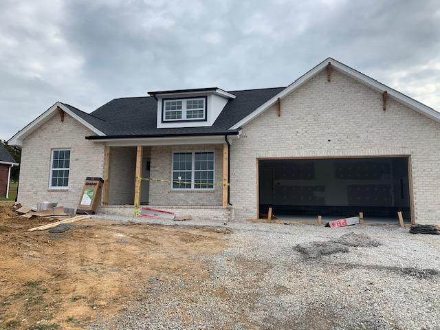 9344 Gabrielle Rd, Strawberry Plains, TN 37871 (#1133435) :: Shannon Foster Boline Group